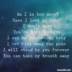 Enrique Iglesias Do You Know Hero Quotes Favorite Lyrics Song Quotes