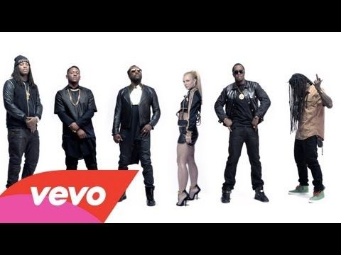 Music video by will.i.am performing Scream & Shout (Remix) ft. Britney Spears, Hit Boy, Waka Flocka Flame, Lil Wayne & Diddy.  (C) 2013 Interscope Records  Director: Ben Mor  Producers: Lazy Jay, John Winter