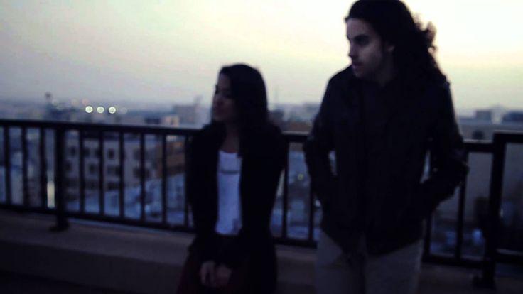 We Found Love - (Rihanna Ft. Calvin Harris Cover) -  US, the duo   (Carissa and Michael Alverado)  Such a cute, talented couple!!!!