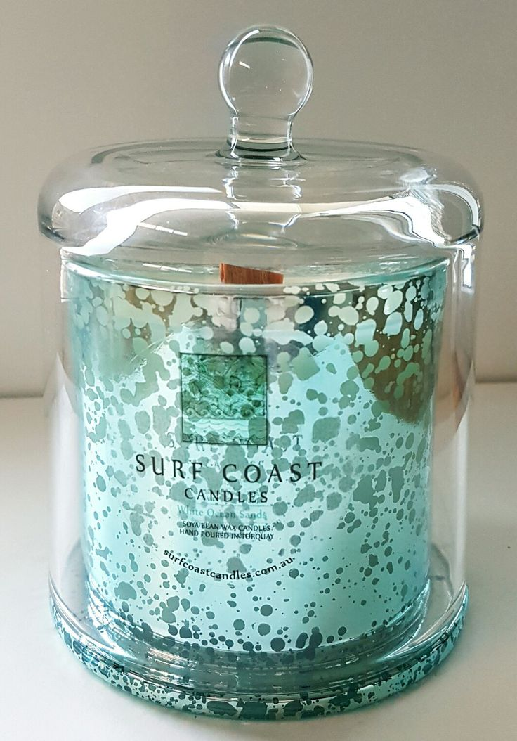 Sea Spray Beach Candle