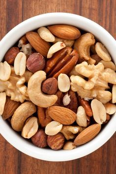 6 Best Low Carb Nuts 6 Best Low Carb Nuts For Weight Loss Sorry