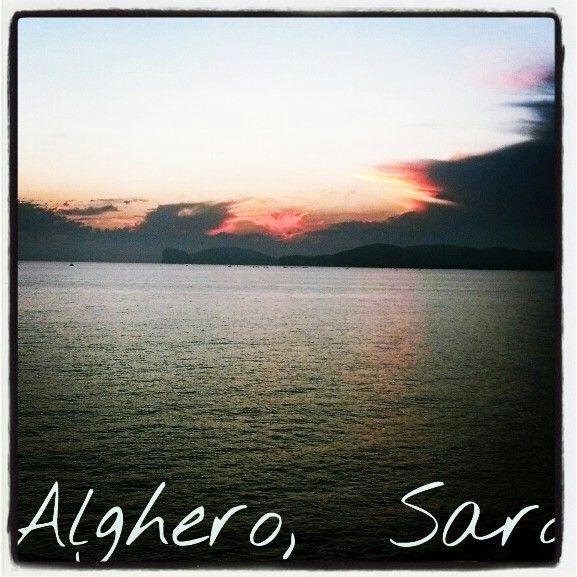 Alghero , Sardinia