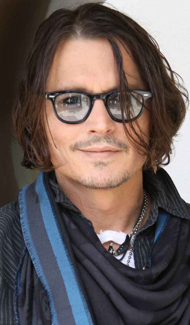 Johnny Depp Great-Warrior-Spirit!!