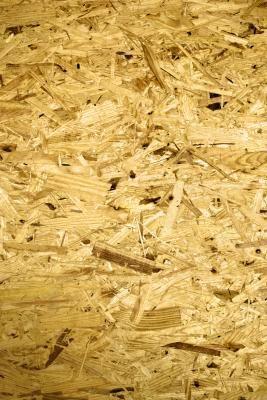 ¿Se puede reparar la madera prensada? | eHow en Español