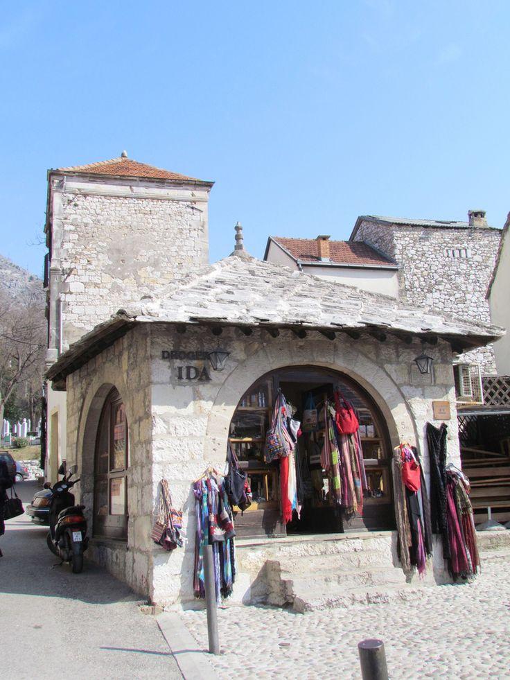 https://flic.kr/p/a4837Z | Stari Grad, Mostar