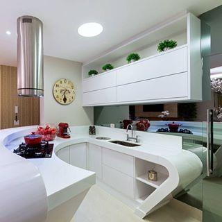 Escorredores de louças embutidos em armários- veja como deixar sua cozinha sempre arrumada!