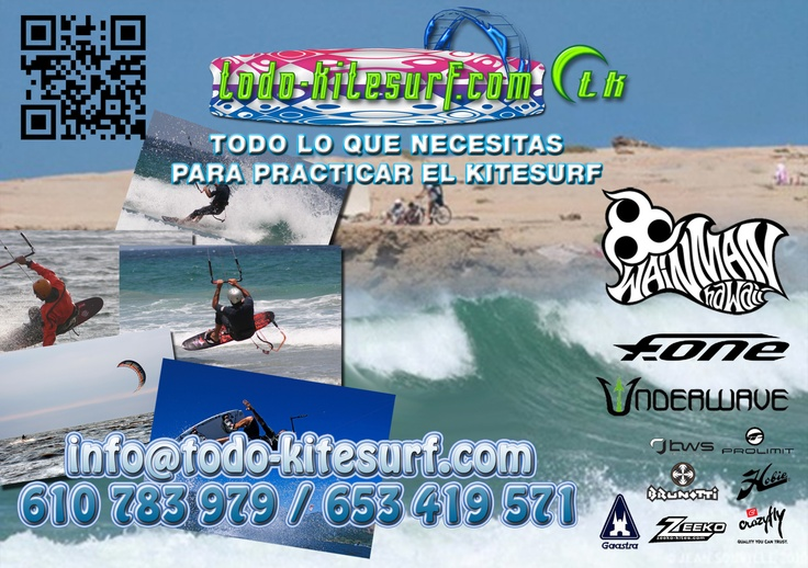 Todo-kitesurf.com