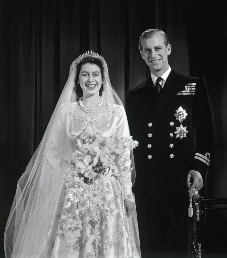 Wedding photograph Royal Collection Trust Royal
