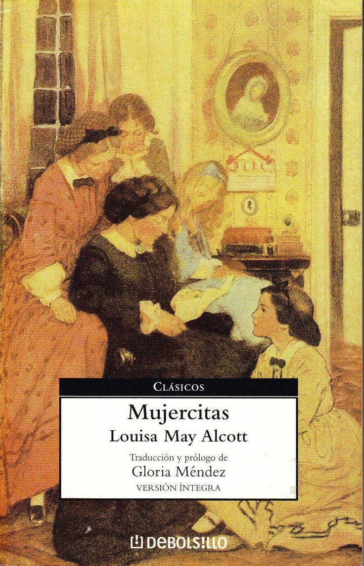 Mujercitas - Louise May Alcott