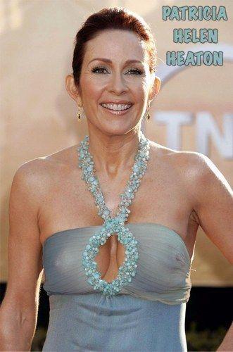 Patricia heaton pics breast