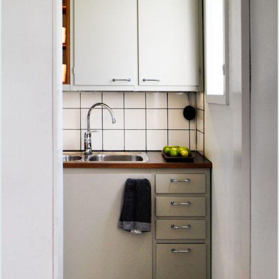 50-luvun keittiö 03