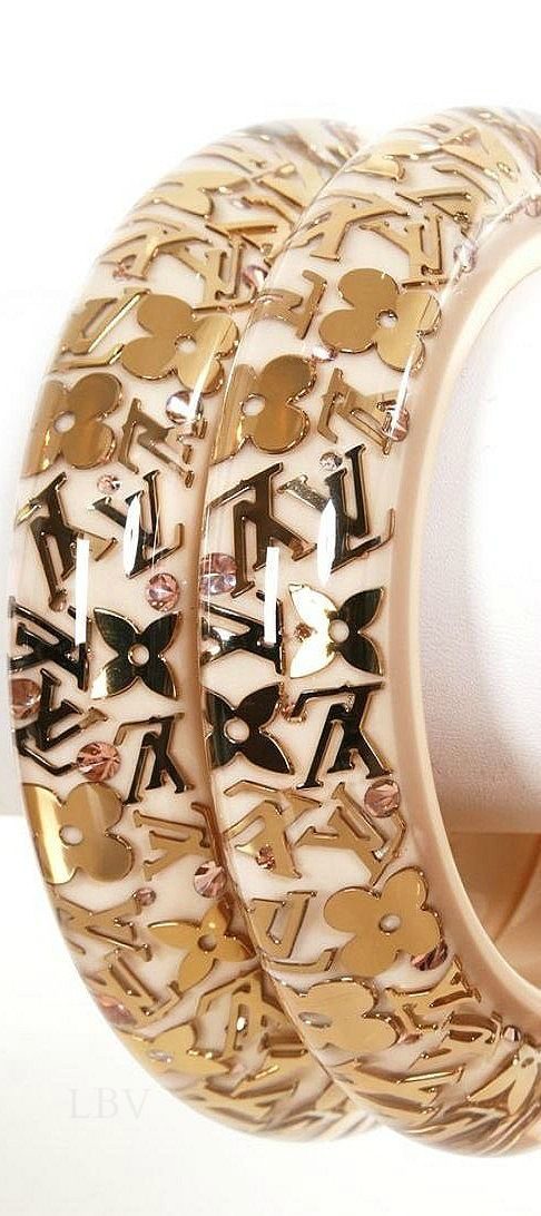 Louis Vuitton Bangles