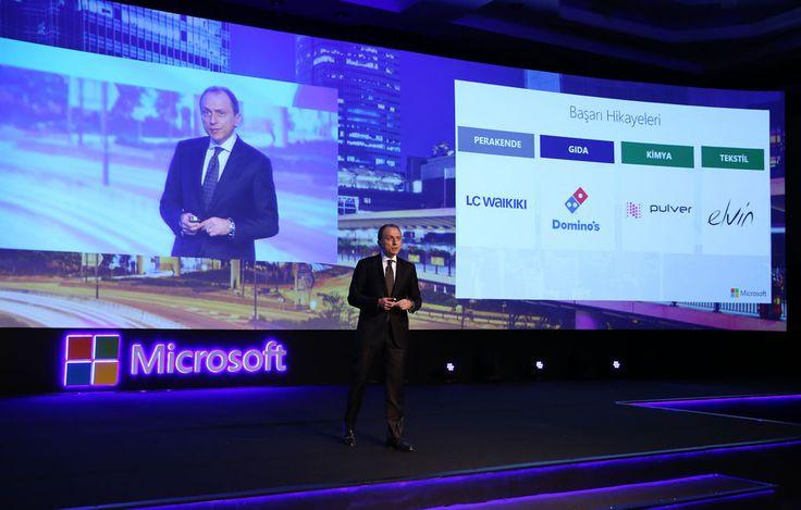 Microsoft Kurumsal Çözümler Zirvesi: Dynamics AX tanıtıldı  http://www.teknoblog.com/microsoft-kurumsal-cozumler-zirvesi-123697/