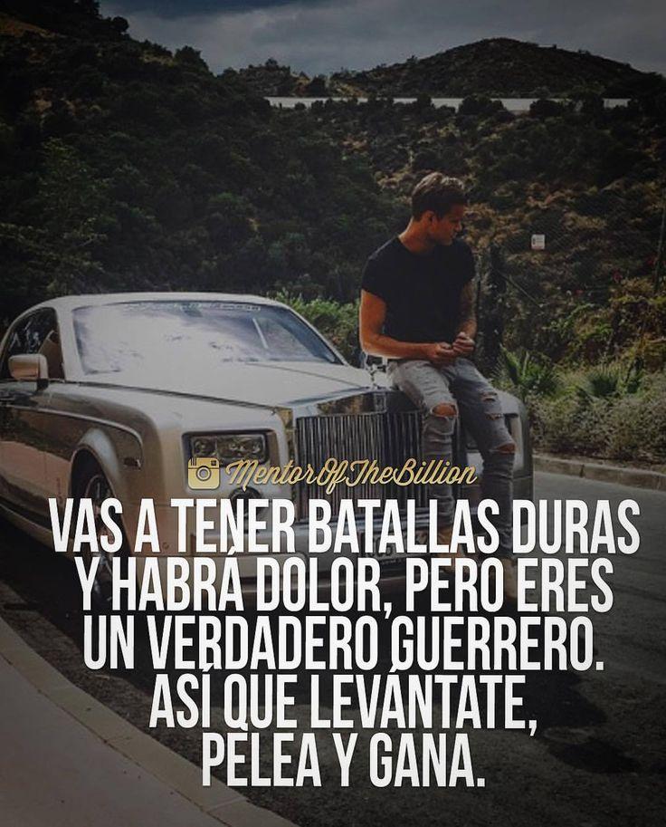 #Lunes ⛏ @mentorofthebillion #frases #motivación #inspiración #éxito