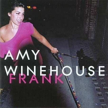 Frank, de Amy Winehouse