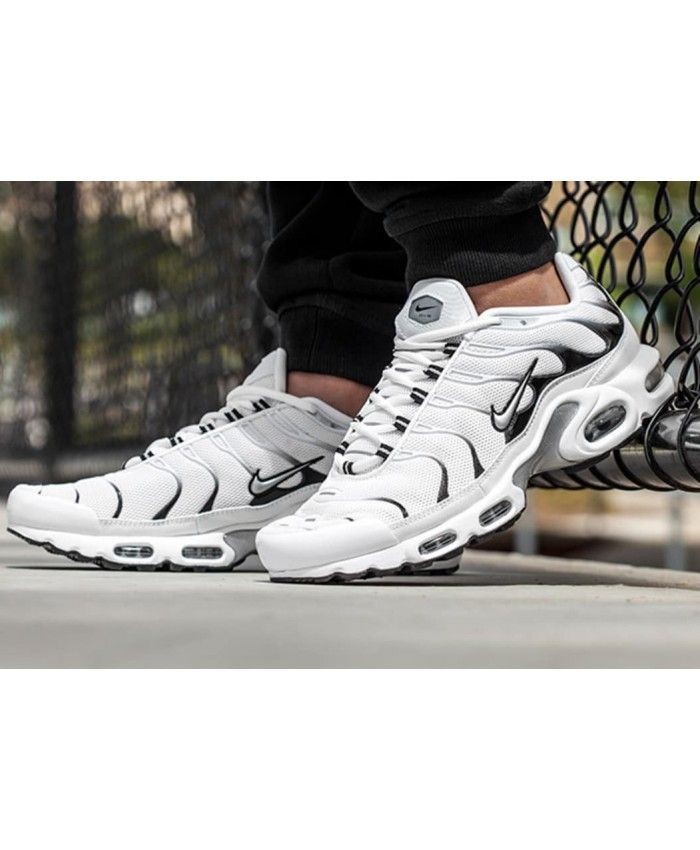in stock e9fcb b3ada Nike Air Max Tn Plus White Tiger