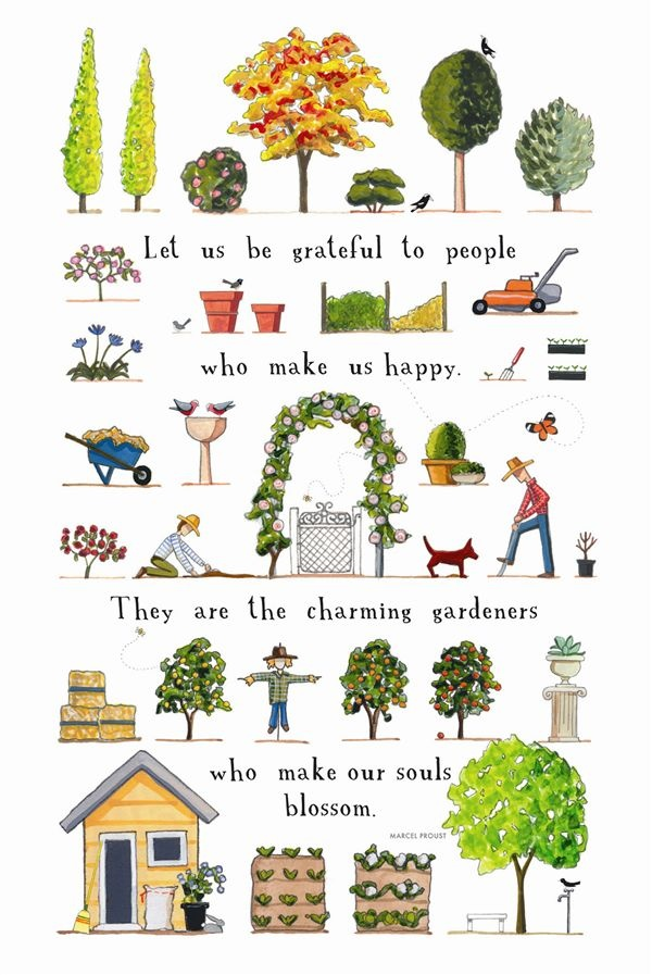 17 best images about garden quotes on pinterest gardens for Garden design quotations