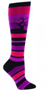 New York Fashion Week Spring 2013! | Sock it to Me | Funky & Cute Knee Socks for Everyone!