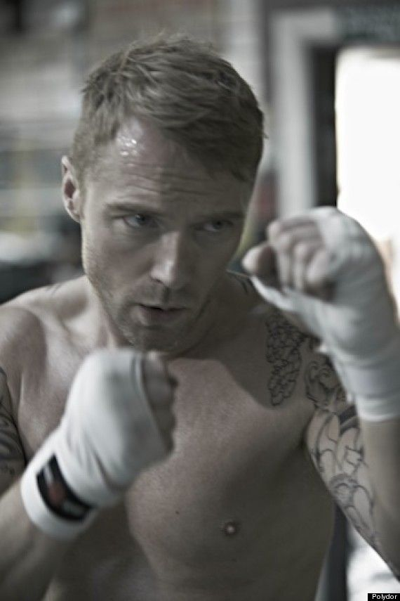 Ronan Keating Back With His First Studio Album In Six Years - 'Fires'