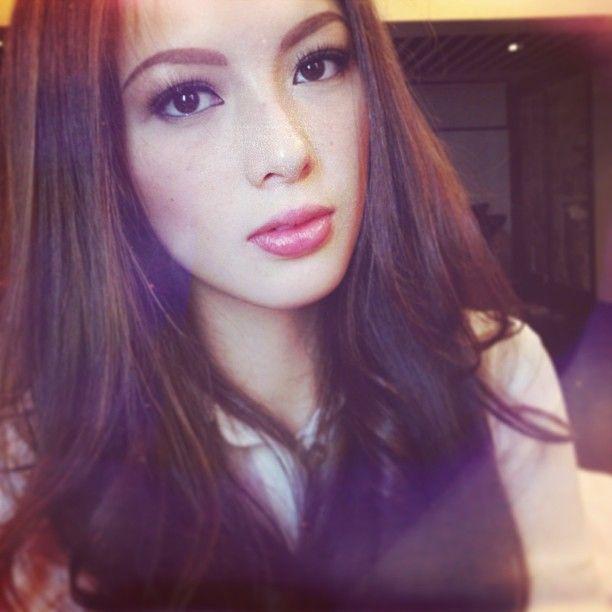 Ellen Adarna Filipina Beauties Filipina Beauty Hair