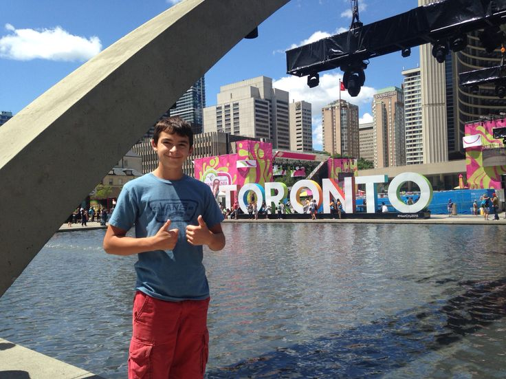 2015 Toronto Panamerican Games