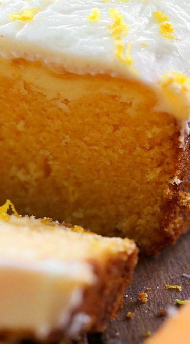 Orange Dreamsicle Bread Recipe | Chef in Training