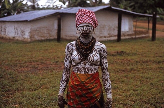 TRIP DOWN MEMORY LANE: KRU PEOPLE: AFRICA`S SAILOR TRIBE THAT REFUSED TO BE CAPTURED INTO SLAVERY
