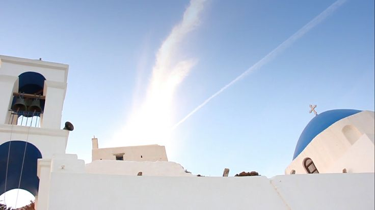 Visit the churches of #Ios #island! Find all details at www.islandhouse.gr