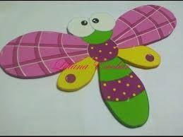 Resultado de imagen para moldes de libelulas en patchwork