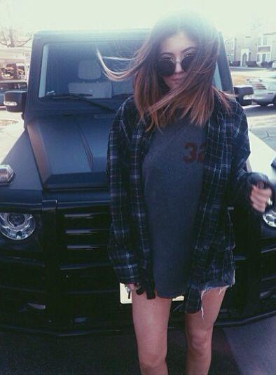 Ig : alliieebabee / /   I want her car