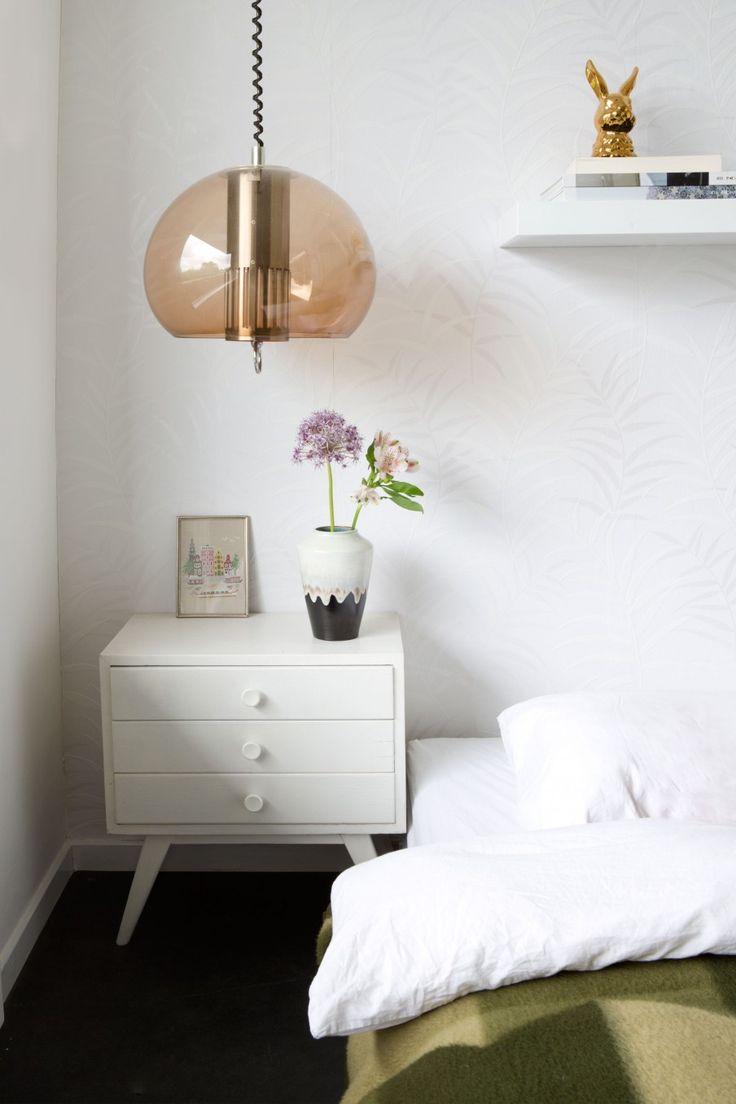 Meer dan 1000 afbeeldingen over slaapkamer op pinterest   malm ...