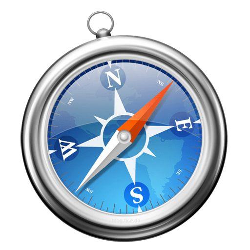 Online Information Cafe : Download Safari for windows