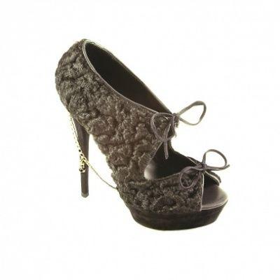 FG Milano Luxury Shoes on fanatica.it - calzature di lusso