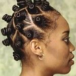 knots1 150x150 How to Create Bantu Knots & Bantu Knot Outs