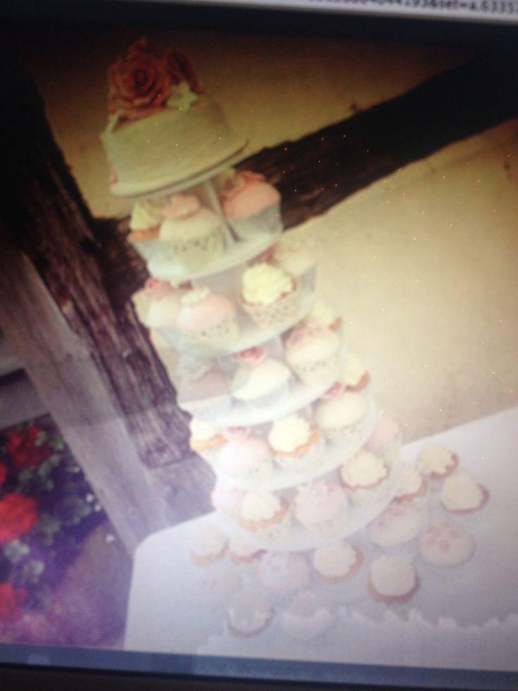 Cupcakes x