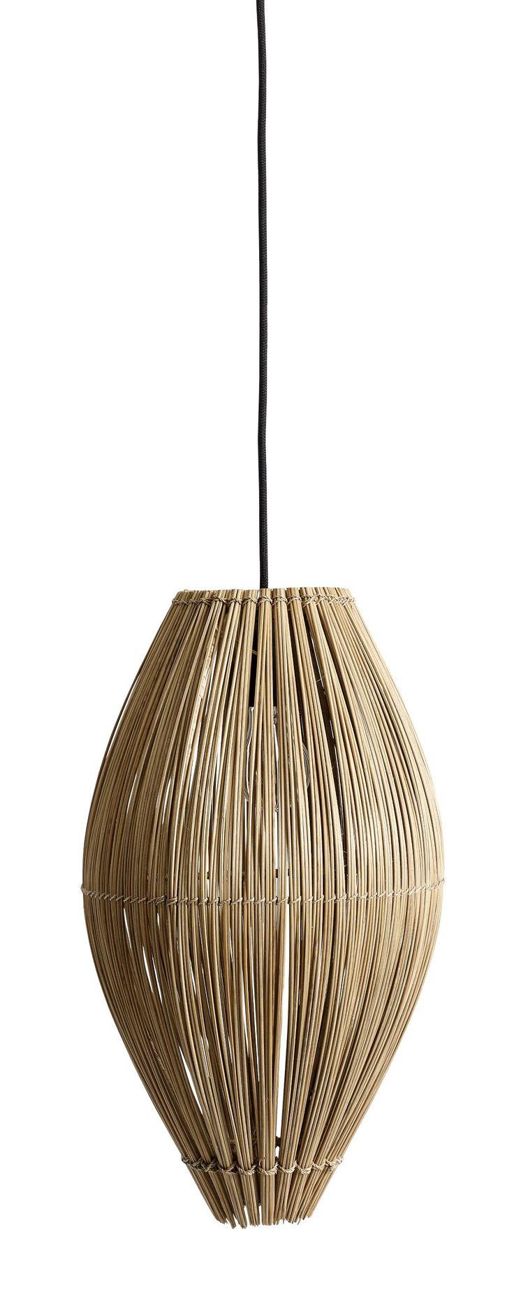 Lamp  Fishtrap Medium