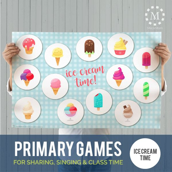 LDS primary games and class activities: Take the classic bean bag toss to the next level with these printable Primary games that help make learning fun! www.theredheadedhostess.com