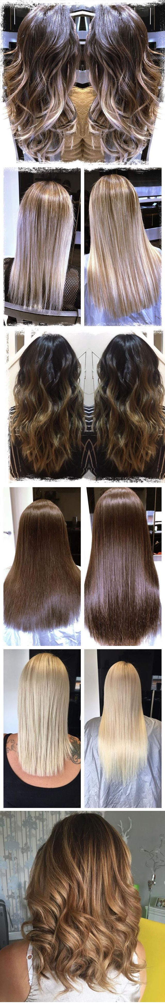 Very motivating before & after photos from our valued and regular customer Kelly Elmes.  Kelly from the Canvey Island/Essex area and she is known to be a very experienced and talented hair stylist and extensionist.   https://www.instagram.com/kellyelmes  Do you want FREE promotion and exposure, providing you use our hair extensions, send us a quick email and we will get your details submitted :)  #beforeandafterphotos #hairextensionreview #remyhairextensions #customerfeedback…