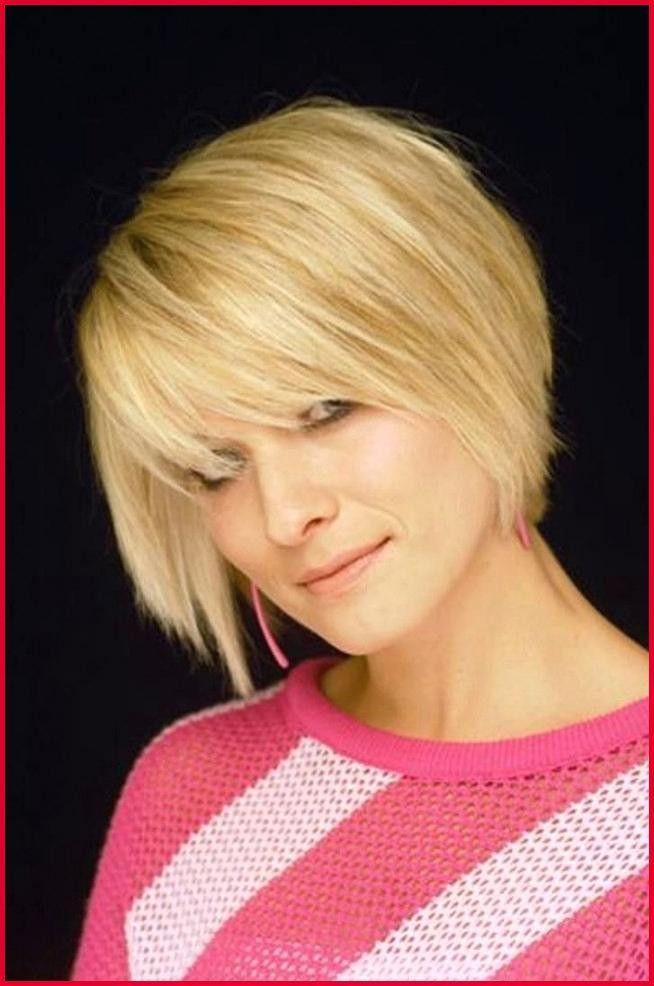24 Einzigartige Kurze Frisuren Fur Eckige Gesichter Und Feines Haar Beste Frisur Fur Eckiges Gesicht Und Fei Short Hair Styles Hair Styles Fine Straight Hair