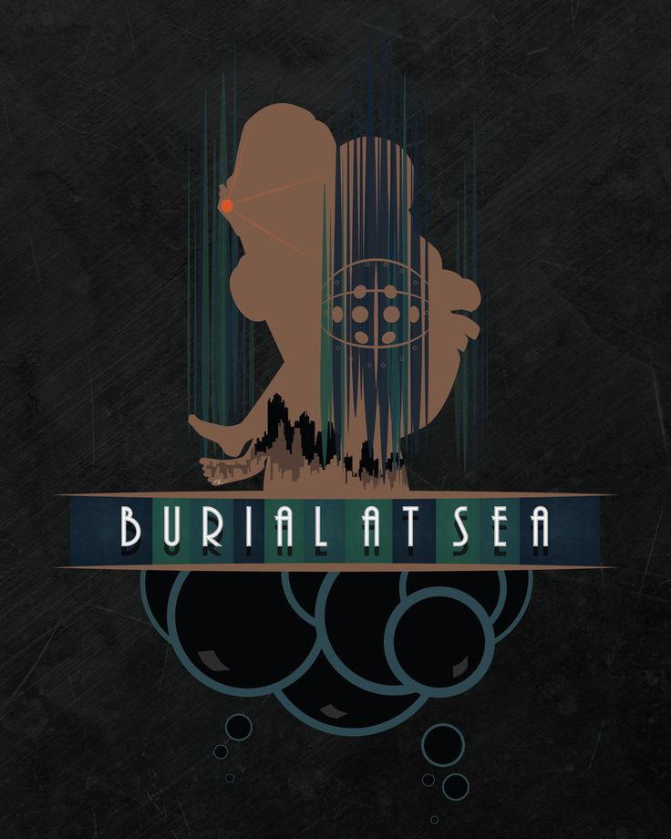Bioshock Infinite: Burial at Sea by NCCreations.deviantart.com on @DeviantArt