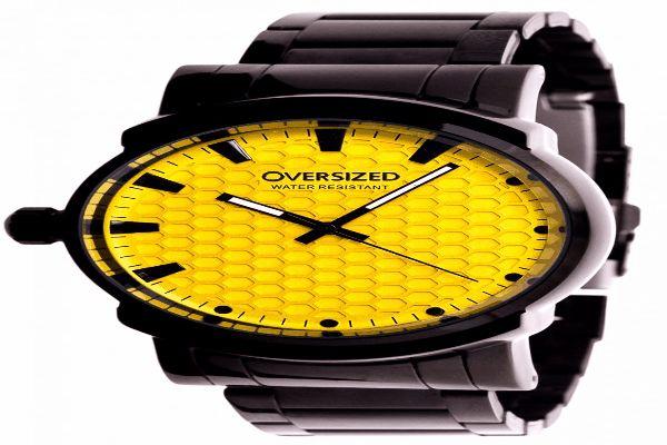 Knockout 45mm Dark-Yellow  Seja o primeiro a avaliar este produto  Disponibilidade: Em estoque  R$549,90