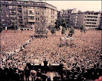 The History Place - Great Speeches Collection: John F. Kennedy Speech - Ich bin ein Berliner