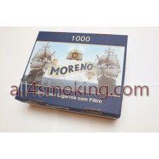 Tuburi tigari Moreno 1 000
