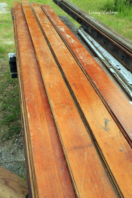 17 best images about reclaimed wood on pinterest the old for Recycled wood flooring for sale
