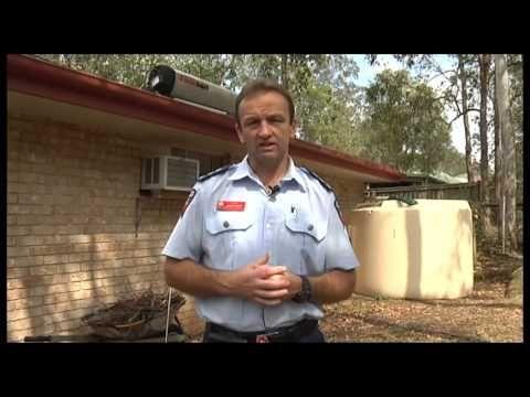 Prepare your home for the bushfire season | ABC Local