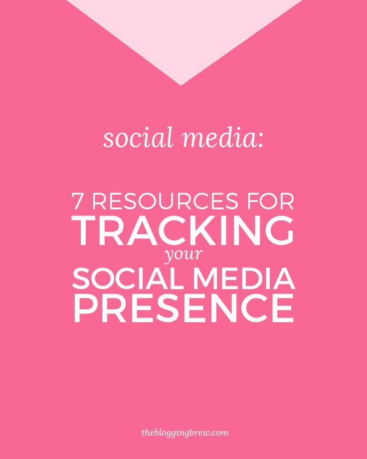 Increase your following and stay on track with these fantastic resources! - The Blogging Brew