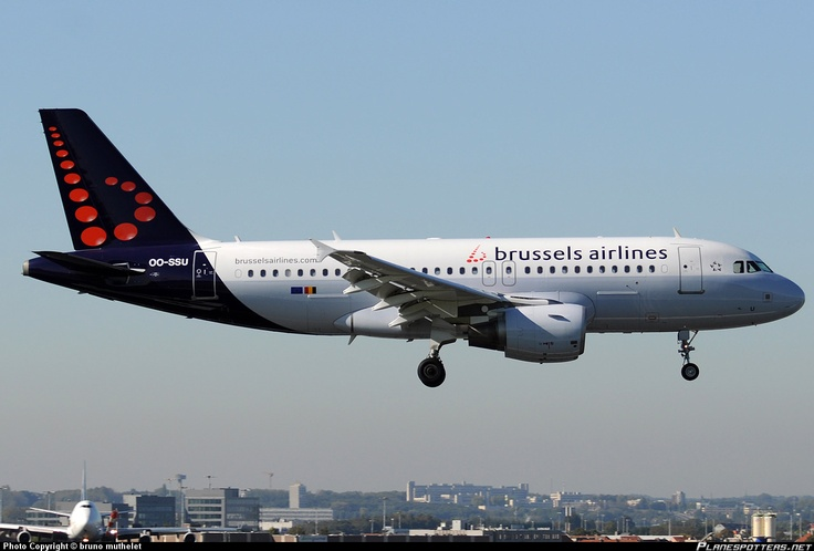 10 best brussels airlines images on pinterest aircraft airplane and brussels - Brussels airlines head office ...