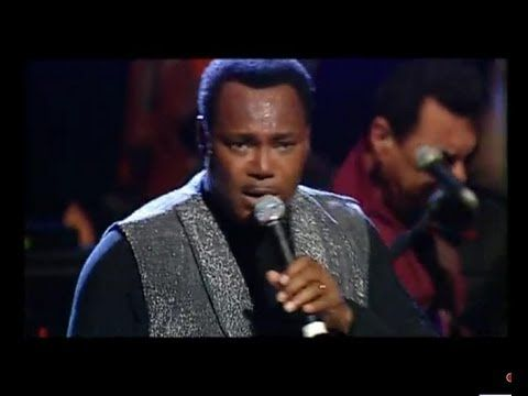 George Benson - Never Give Up (Absolutely Live)