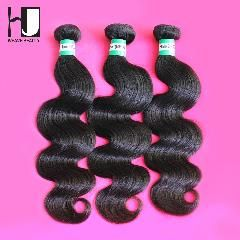 [ 19% OFF ] Hj Weave Beauty Brazilian Virgin Hair Body Wave 3Bundles Unprocessed Human Hair Brazilian Hair Weave Bundles Brazilian Body Wave