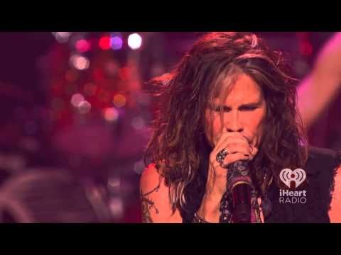 Aerosmith ,HD, Dream On,live, iHeartRadio ,Music Festival , 2012 ,HD 1080p - YouTube